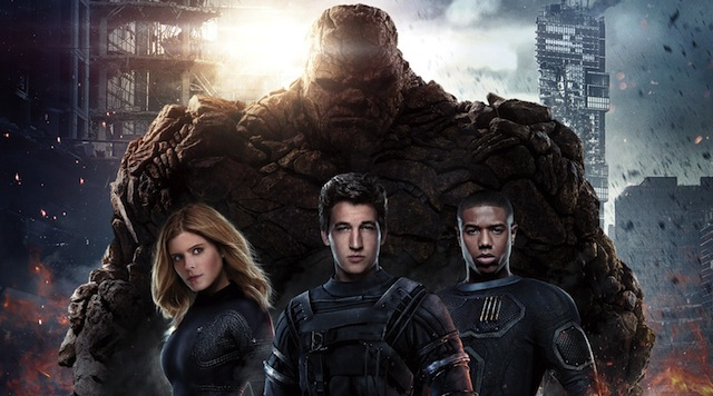 Check out our Fantastic Four trivia guide!