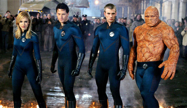 Our Fantastic Four trivia guide covers the original film franchise. It's one of the more memorable Chris Evans movies.