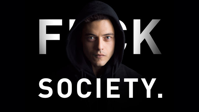 USA Networks has already set in motion a Mr. Robot season two!