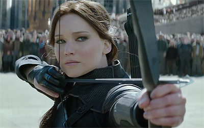 The Hunger Games Mockingjay Part 2 Streaming