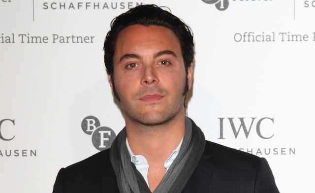 Jack Huston has exited The Crow remake.