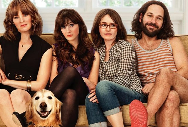 Our Ant-Man Paul Rudd spotlight includes his starring role in Our Idiot Brother!