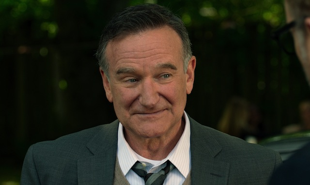 Watch Robin Williams' Final performance in the Boulevard trailer