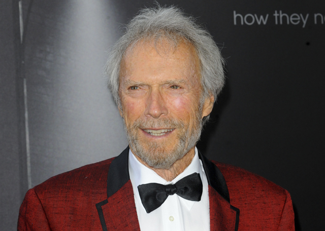 clint eastwood tab