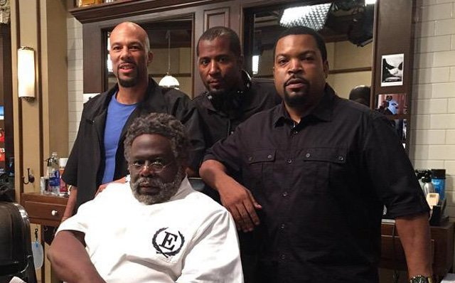 Barbershop 3 - A Look Behind the Scenes of the Sequel