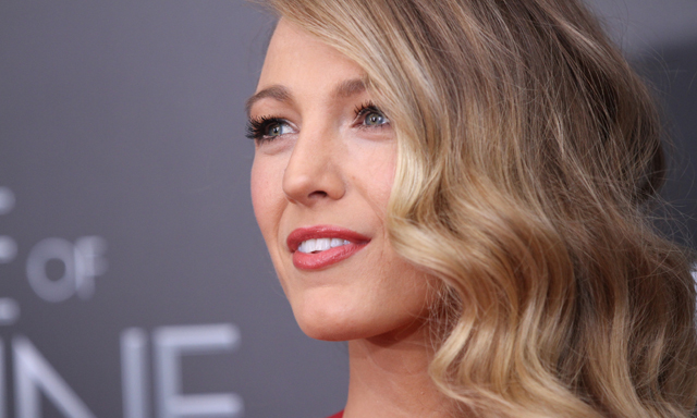 Blake Lively stars in the new Marc Forster film, All I See Is You.