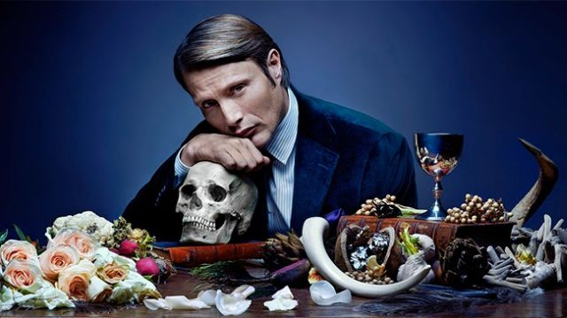 Hannibal Cancelled by NBC After Three Seasons