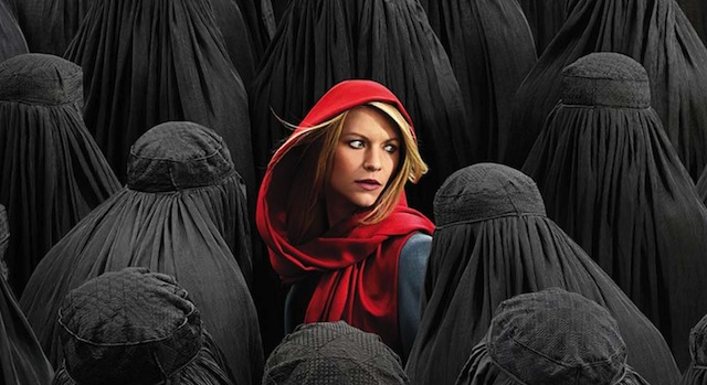 Check out the new additions to the Homeland cast in season five.