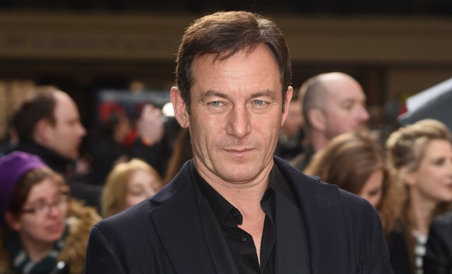Jason Isaacs will play the villain in the upcoming Gore Verbinksi horror film, A Cure for Wellness.