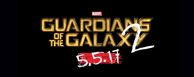 Yesterday, James Gunn announced that he had finished the first draft of the Guardians of the Galaxy 2 script.