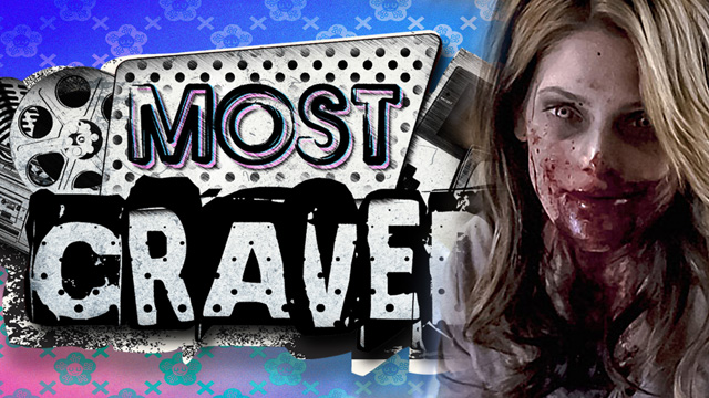 Watch Anton Yelchin and Joe Dante Drop By Most Craved!