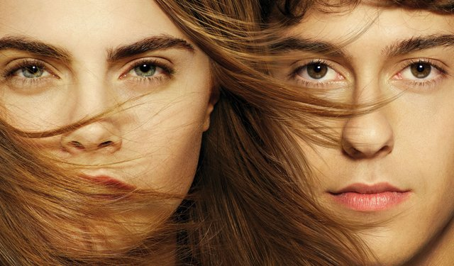 Check out the new Paper Towns trailer!