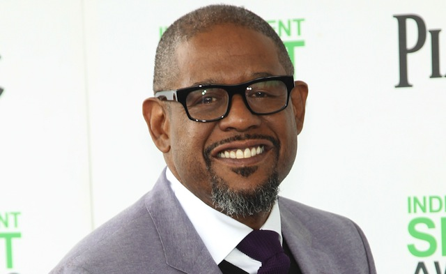 Forest Whitaker has joined the cast of Star Wars Anthology: Rogue One.