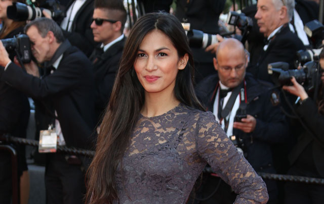 Elodie Yung will play Elektra in the upcoming second season of Marvel's Daredevil.