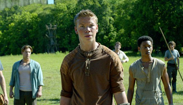 The Maze Runner story will delight fans of all ages.