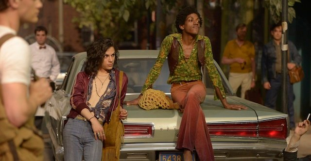 Roland Emmerich's Stonewall is set for a September release.