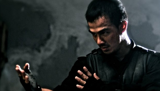 joe taslim expendables 3