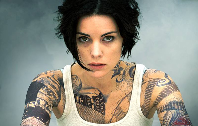 Review: 'Blindspot'