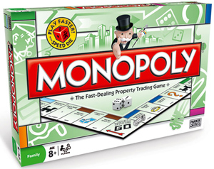 Monopoly Movie: Lionsgate and Hasbro Advance Directly to Go