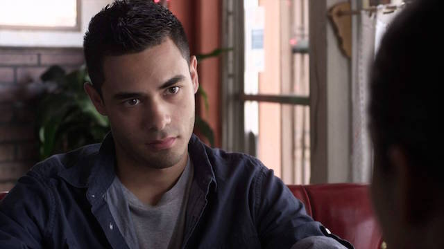 Gabriel Chavarria has taken a lead role in War of the Planet of the Apes.