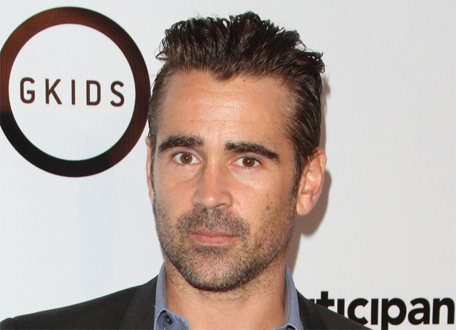 Fantastic Beasts and Where to Find Them Adds Colin Farrell.