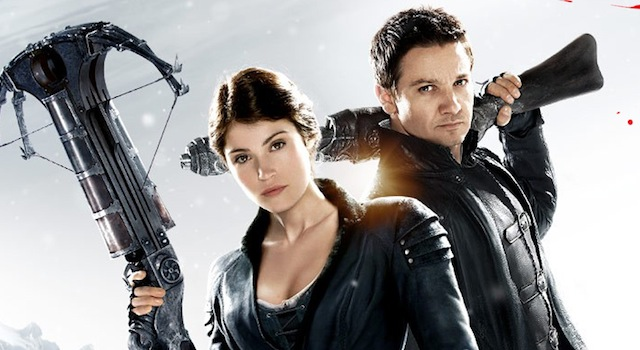 A director has been found for Hansel & Gretel: Witch Hunters 2.