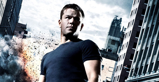 Bourne 5: Matt Damon Gives New Plot and Locale Details.