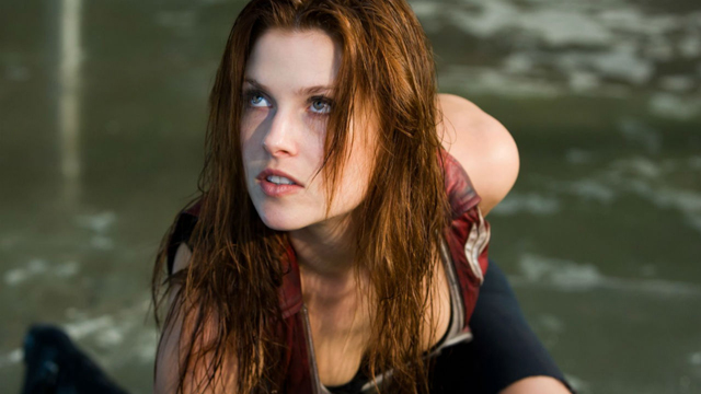 Resident Evil 6: Ali Larter Says This Really Will Be The Final Chapter.