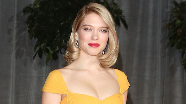 The Gambit female lead has been offered to Lea Seydoux!