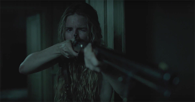 The Keeping Room Trailer: Brit Marling Faces Off Against Sam Worthington.