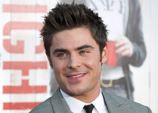 Baywatch Movie Adds Zac Efron to Lifeguard With Dwayne Johnson.