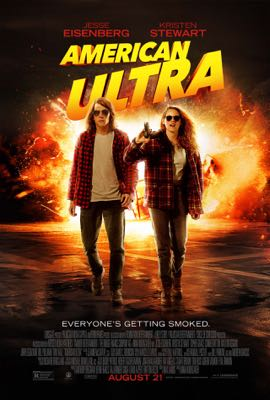 American Ultra Review.