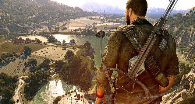 Dying Light: The Following Expansion Revealed in New Trailer.