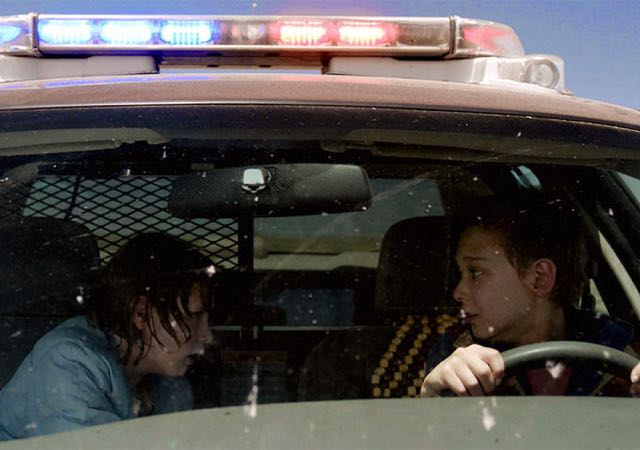 Interview with Spider-Man director Jon Watts about his new film, Cop Car.