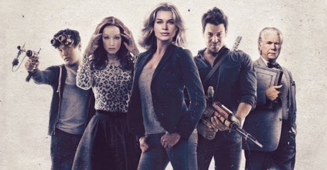 TNT Renews The Librarians, Major Crimes and Murder in the First