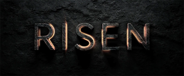 New Risen Trailer Featuring Joseph Fiennes and Tom Felton