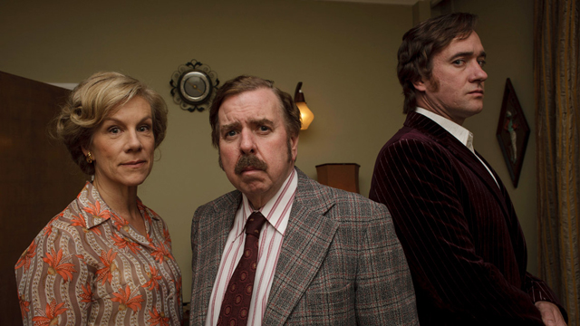 The Enfield Haunting: A&E Announces Premiere Date for 3-Part Miniseries.