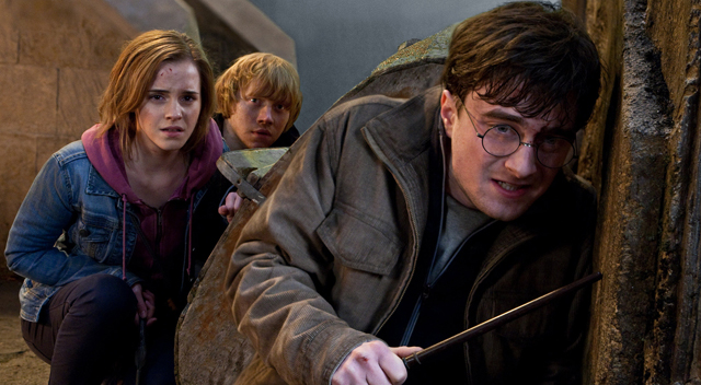 Harry Potter, taken as one giant film, makes our list of the Best Young Adult Movies.