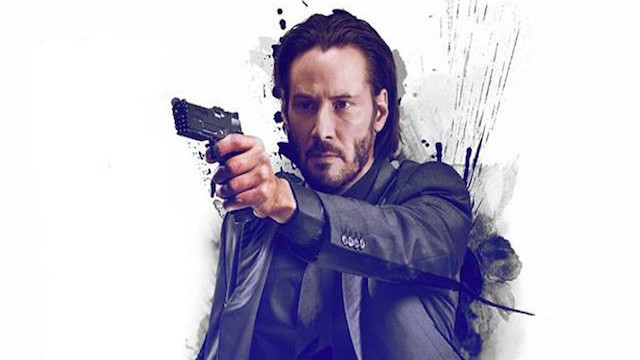 John Wick 2 begins production this fall!