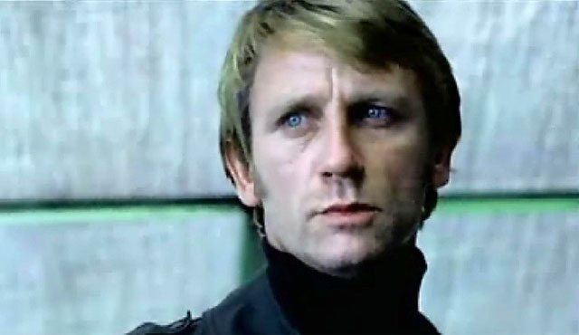 Munich was one of the Daniel Craig movies the actor did before becoming Bond.