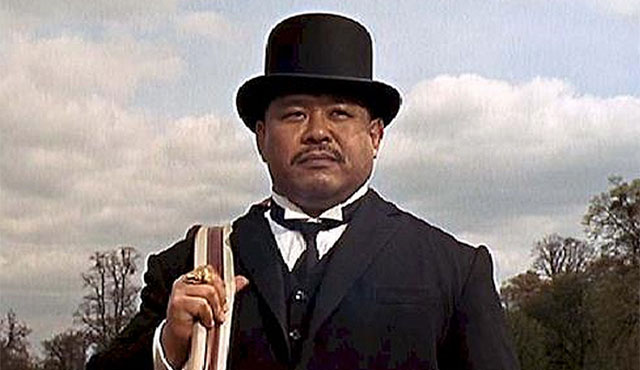 Despite being a henchman of sorts, Oddjob is one of the most remembered James Bond villains.