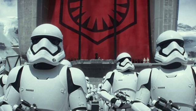 The Weekend Warrior: How Much Will Star Wars: The Force Awakens Make?
