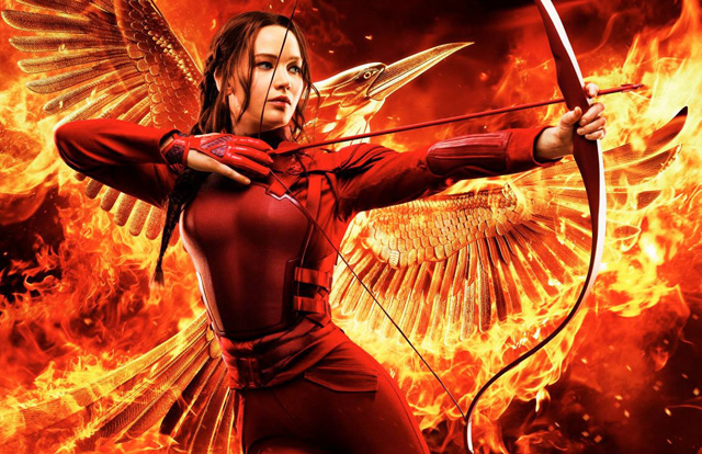 The Hunger Games: Mockingjay—Part 2 review