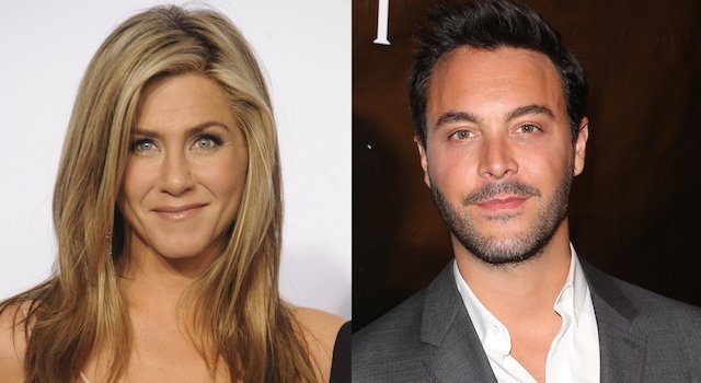 Jennifer Aniston and Jack Huston will lead The Yellow Birds.