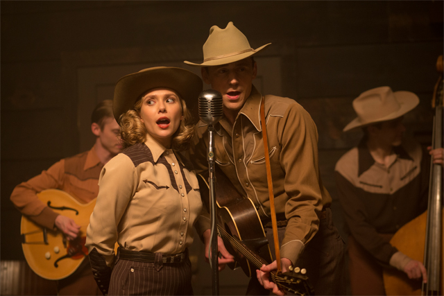 New I Saw the Light Trailer: Tom Hiddleston is a Country Man.