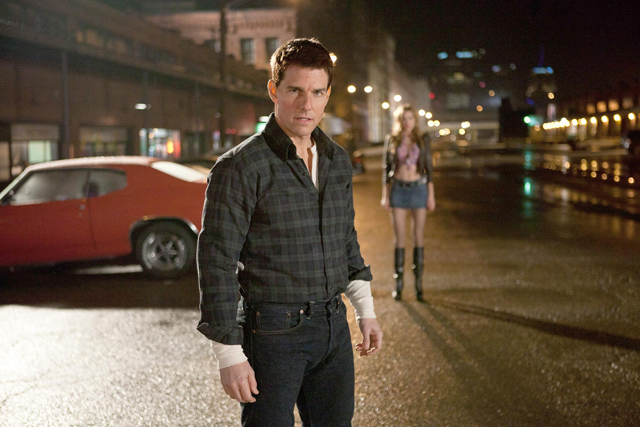 Jack Reacher: Never Go Back Bluray Film 2016 Online