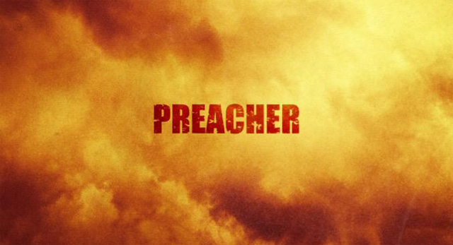 Preacher Trailer to Debut During The Walking Dead Mega Sunday!