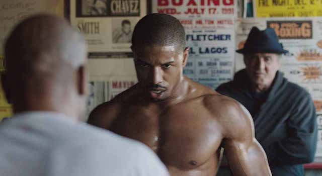 Production Begins in Philadelphia on Creed II