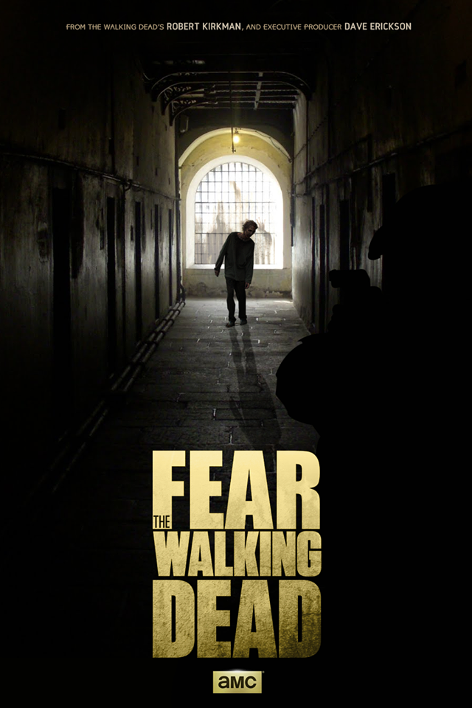 Nonton Fear the Walking Dead season 1,2 sub indo