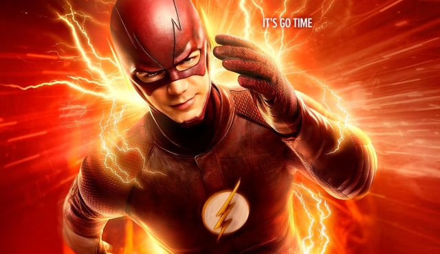 Kevin Smith to Direct Episode of The Flash, Vixen Renewed and More from The CW's TCA Panels.